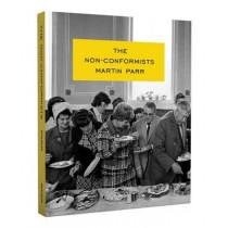 Martin Parr: The Non-Conformists, 9781597112451