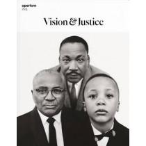 Vision & Justice: Aperture 223 by Sarah Lewis, 9781597113656