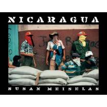 Susan Meiselas: Nicaragua: June 1978 - July 1979 by Claire Rosenberg, 9781597113830