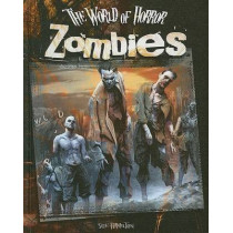 Zombies by S. L. Hamilton, 9781599287775