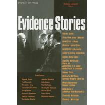 Evidence Stories by Richard O. Lempert, 9781599410067