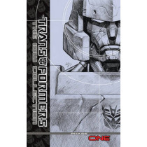 Transformers The Idw Collection Volume 1 by Simon Furman, 9781600106675