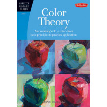 Color Theory: An Essential Guide to Color-from Basic Principles to Practical Applications by Patti Mollica, 9781600583025