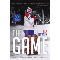 The Game by Ken Dryden, 9781600789618