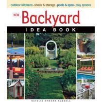 New Backyard Idea Book by Natalie  Ermann Russell, 9781600851322