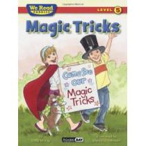 Magic Tricks by Sindy McKay, 9781601153388