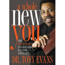 A Whole New You by Evans, 9781601424068
