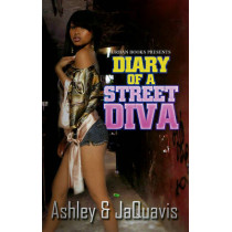 Diary Of A Street Diva by JaQuavis Coleman, 9781601621412