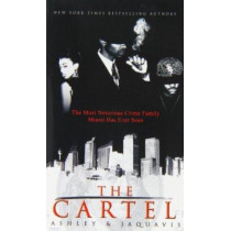 The Cartel by JaQuavis Coleman, 9781601625212