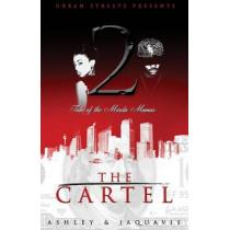 The Cartel 2 by Ashley & JaQuavis, 9781601626202