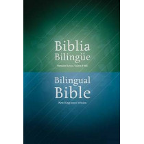 Biblia Bilingue-PR-Rvr 1960/NKJV by Rvr 1960- Reina Valera 1960, 9781602554450
