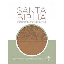 Santa Biblia Compacta-Rvr 1960 by Rvr 1960- Reina Valera 1960, 9781602558045