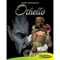 Othello by Vincent Goodwin, 9781602701922