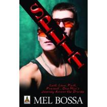 Split by Mel Bossa, 9781602822207