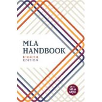 MLA Handbook by Modern Language Association, 9781603292627
