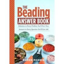 Beading Answer Book by Karen Morris, 9781603420341