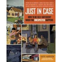 Just in Case by Kathy Harrison, 9781603420358