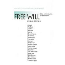 Free Will by Derk Pereboom, 9781603841290