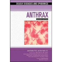 Anthrax by Janet Decker, 9781604132335