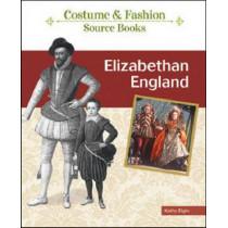 Elizabethan England by Kathy Elgin, 9781604133790