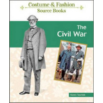 The Civil War by Karen Taschek, 9781604133813