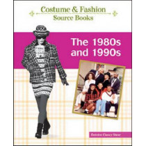 The 80s and 90s by Deirdre Clancy Steer, 9781604133868
