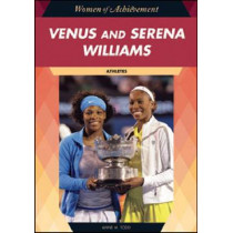 Venus and Serena Williams by Anne M. Todd, 9781604134612
