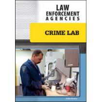 Crime Lab, 9781604136128