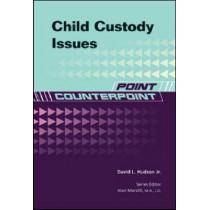 Child Custody Issues by Alan Marzilli, 9781604136890