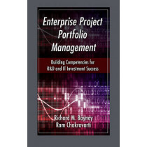 Enterprise Project Portfolio Management: How to Maximise Your Income by Investing in Shares by Richard Bayney, 9781604270600