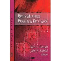 Brain Mapping Research Progress by Ines C. Girard, 9781604567847