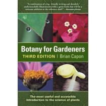 Botany for Gardeners by Brian Capon, 9781604690958
