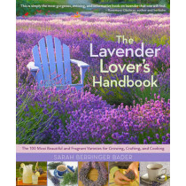 Lavender Lover's Handbook by Sarah Berringer Bader, 9781604692211