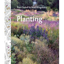 Planting: A New Perspective by Piet Oudolf, 9781604693706