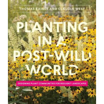 Planting in a Post-Wild World by Thomas Rainer, 9781604695533