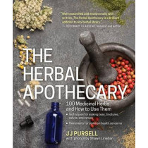 Herbal Apothecary by J. J. Pursell, 9781604695670