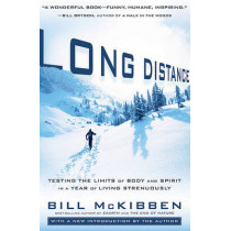 Long Distance by Bill McKibben, 9781605291246