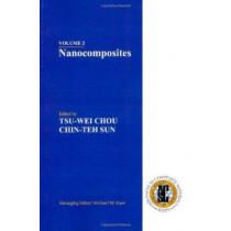 Nanocomposites by Tsu-Wei Chou, 9781605950730