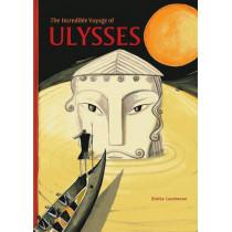 The Incredible Voyage of Ulysses by Bimba Landmann, 9781606060124