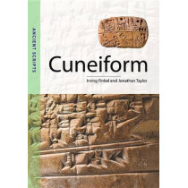 Cuneiform: Ancient Scripts by Irving Finkel, 9781606064474