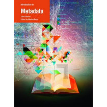 Introduction to Metadata 3e by Murtha Baca, 9781606064795