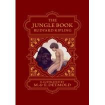 The Jungle Book by Rudyard Kipling, 9781606600092