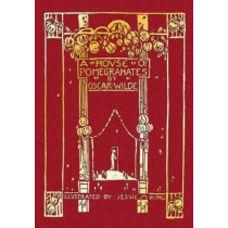 A House of Pomegranates by Oscar Wilde, 9781606600214