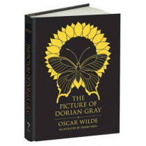 Picture of Dorian Gray by Oscar Wilde, 9781606600870
