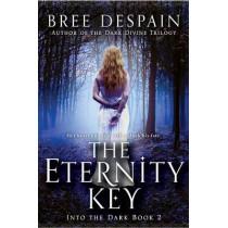 The Eternity Key by Bree DeSpain, 9781606844670