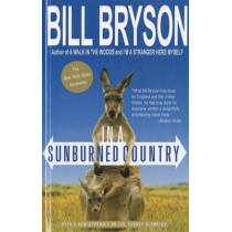 In a Sunburned Country by Bill Bryson, 9781606864593