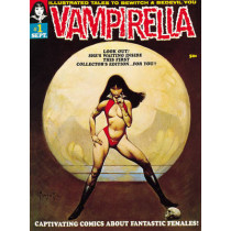 Vampirella Archives Volume 1 by Various, 9781606901755