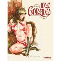 The Art of Jose Gonzalez by David Roach, 9781606907436