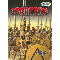 Spartans by Don McLeese, 9781606945452