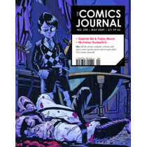 The Comics Journal #298 by Gary Groth, 9781606991466
